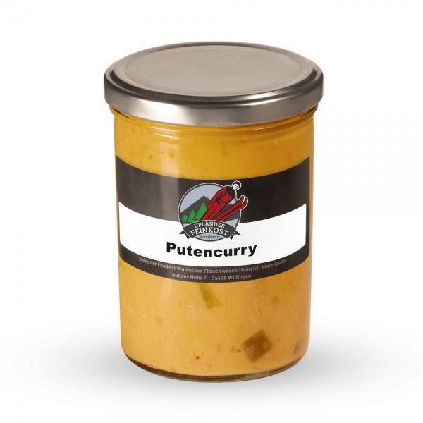 Putencurry