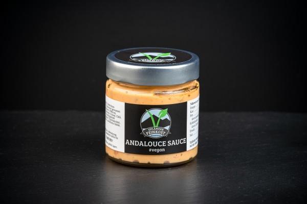 Andalouce Sauce