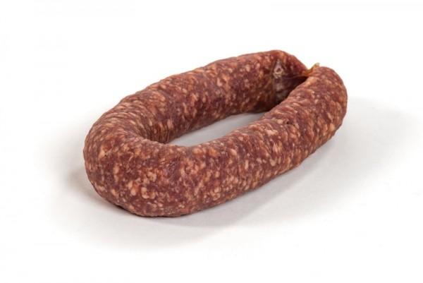 Ahle Willinger Landwurst im Ring ca. 250g